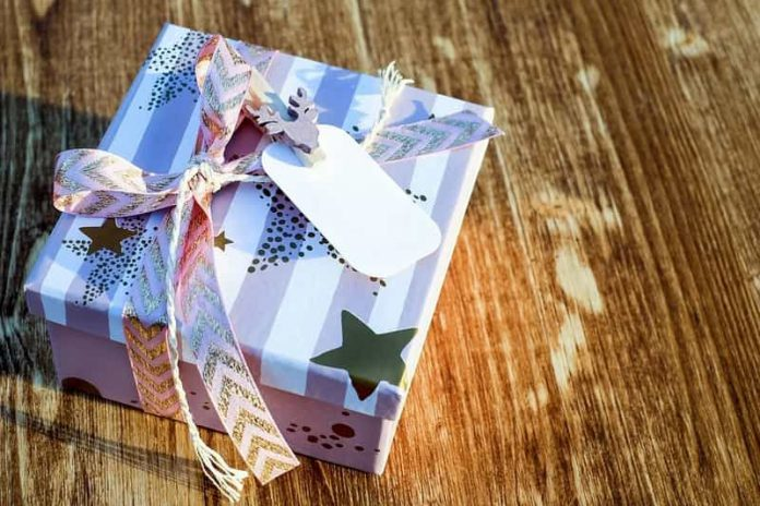 Gifting To Your Boss
