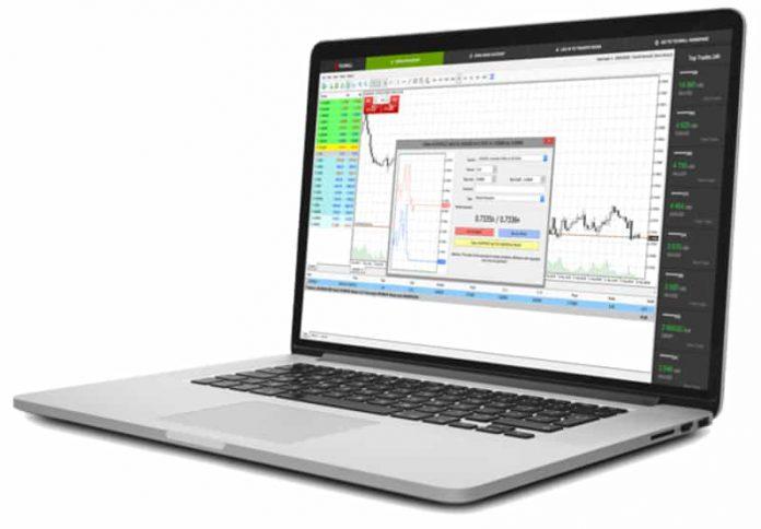 MT4 WebTrader Platform?