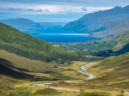 Scotland's Answer to Route 66