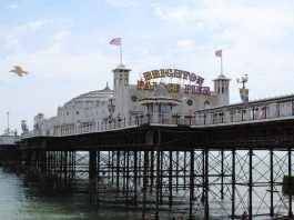 Trip to Brighton
