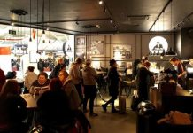 Best Dining Areas in Singapore