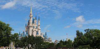 Best Time to Visit Disney World