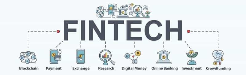 fintech technologies