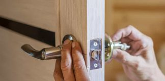 How To Replace A Front Door