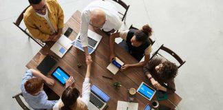 Team Building Ideas