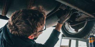 Auto Frame Repair