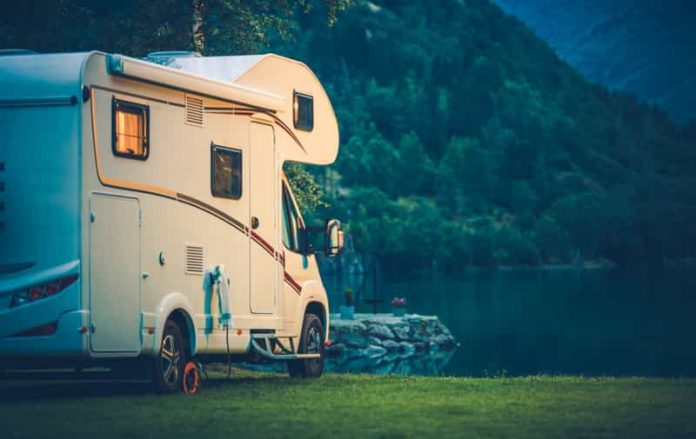 Buying a Used RV