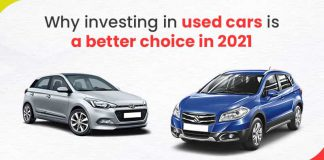 Investing In Used Cars