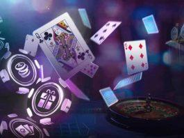 Casino Developing