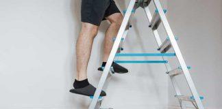 Perfect Step Ladder