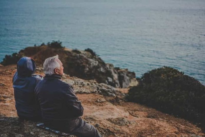 Seniors Abroad