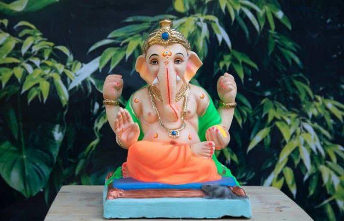 Large Ganesha Statues