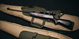 Right Scope For Hunting Rifle